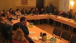Funkcjonowanie komisariatu policji w Kobiernicach 3/6
