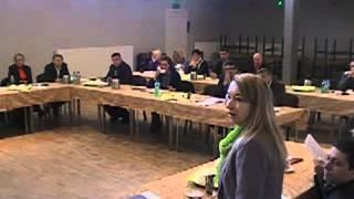 XXXII Nadzwyczajna Sesja Rady Gminy Zbycie budynku w Kobiernicach - Marta Tylza-Janosz