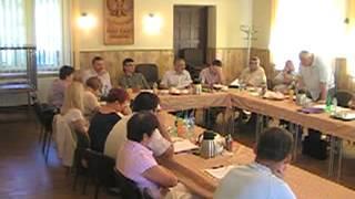 Gmina Porąbka - posiedzenie komisji 17.VI i odwołanie radnego z Czańca