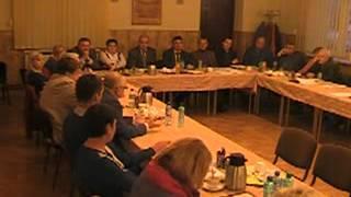Funkcjonowanie komisariatu policji w Kobiernicach 5/6