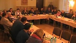 Funkcjonowanie komisariatu policji w Kobiernicach 2/6