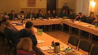 Funkcjonowanie komisariatu policji w Kobiernicach 4/6
